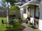 Detached guest accommodation