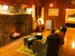 Historic & Unique Lodge...Minutes to Lake Sunapee!