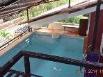 Villa Caroline - Swimming Pool