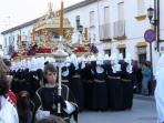 Easter in Ronda