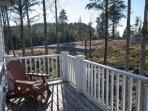 King Master private deck