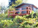 The Cabin ( available separately, sleeps 1)
