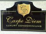Carpe Diem Luxury Condominiums
