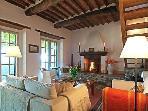 Luca living room