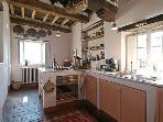 Leonida kitchen