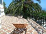 Villa Carlotta in sant agata sui due golfi with nice terrace with nerano bay and sea view bookvillas