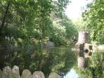 Gorgeous Pena Park