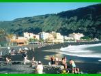 beach life - Puerto Tazacorte