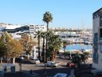 Heart of Cannes, loft style 4mn Croisette & Palais