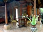 Traditional Balinese House