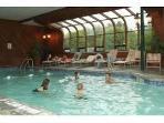 Nordic Indoor Pool