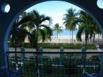 Balcony D18 ( 1Bedroom)