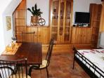 Historical apartment 32 m2