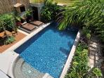 Villa Tawan private pool
