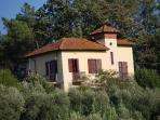 Villa IL GUFO
