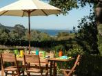 3276 Restful Refuge ~ Huge Ocean View Deck! Guest House Available Too!