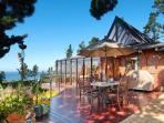 3123 The Last Resort *Amazing Ocean/Mountain/Garden Views, Pool/Spa/Gym