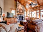 Christie Heights Imperial Lodge Luxury Home Breckenridge Vacation Rental