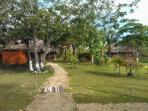 Palmento Grove Hostel Premises