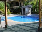 2 Bedroom Tropical Oasis at Penca Beach in Potrero
