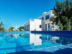LUXURY 5*  3 Bedroom Villa with Large Private pool
