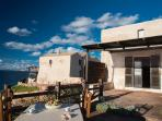 Seaview terrace - Terrazza panoramica