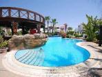 Ali Baba Pool - One of 10 Resort Pools