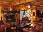Christmas in Dahlonega MONARCH LODGE