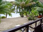 Nu - Enjoy breakfast with lagoon views on your private deck