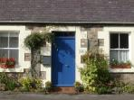 Attractive cottage, situated close to all the village amenities