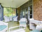 Guest House Screened Porch