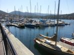 Marina at Little Oyster Cove, Kettering