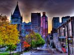 Beautifull Montreal :)
