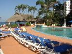 Lounge near Swimming Pool