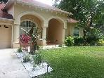 Whispering Oaks luxury executive villa
