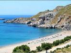 Souda beach