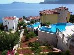 Villa portakal Pool