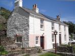 Black Hall Cottage