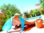 Villa Okalia -Luxurious in a rural area, sea view!