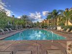 youswimming pool saltwater