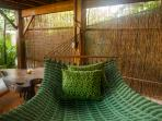 hammock built for two