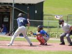 Beaver Valley: catch a game on our Major League Field or rent the field for a game of your own.