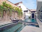 Best Location in Bali - close to everything
