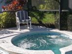 Invigorating spa !