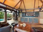 The Bali House