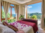 Far Deluxe Bedroom