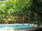 Sítio Folha d´Água: little pool