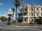 Devonport (6 mins walk)