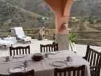 Dining Area - Alfresco Style