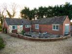 Lenton cottage, Lacock